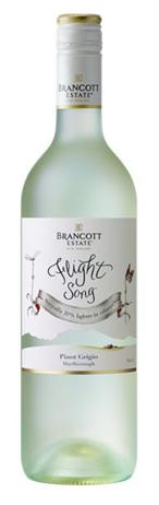 Brancott Estate Pinot Grigio Flight Song